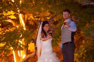 Janee and Ben's Wedding
