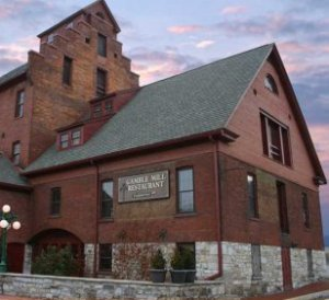 Photo credit - The Gamble Mill