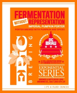 Fermentation Without Representation