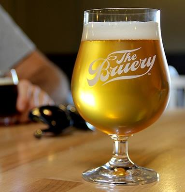 from The Bruery's Facebook page